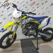 Apollo RXF Freeride 125 LE, 2020