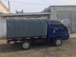 Kia Bongo. Продаётся грузовик , 2 900куб. см., 1 500кг., 4x4