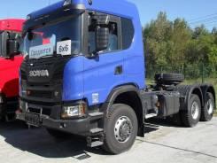 Scania G440A6x6HZ, 2019