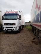Volvo. Продам грузовой тягач volvo с прицепом, 20 000кг.