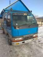 Mitsubishi Fuso Canter. Mitsubishi canter 1995г, 3 600куб. см., 2 165кг., 4x2