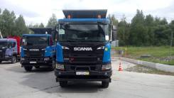 ScaniaG500B8x4HZ-32m3, 2019