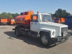 ГАЗ 3309, 2019