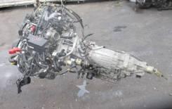 Контрактный двигатель EJ202 в сборе