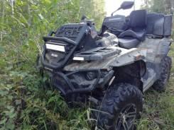 Stels ATV 800G Guepard ST, 2016