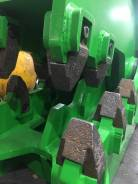 Крашер механический на экскаваторы Hyundai, Volvo, CAT