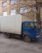 Toyota Dyna. Продается грузовик , 2 000кг., 4x2