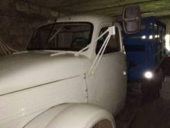 ГАЗ 51А. Продается ГАЗ - 51А, 3 480куб. см., 2 500кг., 4x2