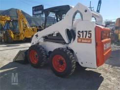 Bobcat S175. , 895кг., Дизельный, 0,50куб. м. Под заказ