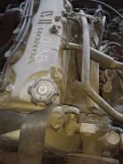 Двигатель в сборе с гарантией D13B Honda Logo