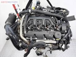Двигатель Citroen C8 2006, 2 л, дизель (RHR (DW10BTED4)