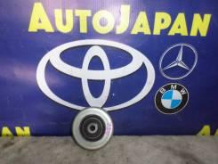 Ролик обводной Toyota Ractis SCP100 б/у 16603-23021