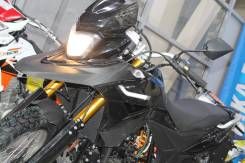 Мотоцикл Racer RC250-GY8A Ranger, 2020