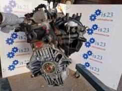 Двигатель Audi VW ДВС 1.4 бензин BCA
