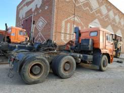 МАЗ 642208. Седельный тякач -230, 6x4