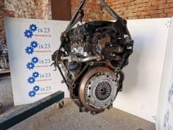 Двигатель Opel Astra Zafira 1.6 бензин Z16XER