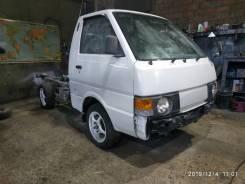 Nissan Vanette. Nissan vanette, 1 500куб. см., 1 000кг., 4x2