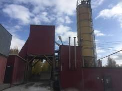 Бетонный завод Elba ebcd 60