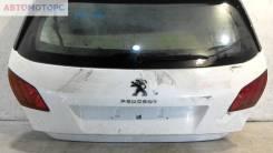 Крышка (дверь) багажника Peugeot 308 2 2016
