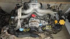 Двигатель EJ204 на Subaru Legacy, B4, Forester