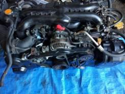 Двигатель EJ20X на Subaru Legacy, B4 2006-09г