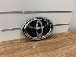 Новая Эмблема решетки радиатора Toyota Hilux , Fortuner 2015 - 2021