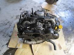 Двигатель EJ253 на Subaru Outback 03-06г.
