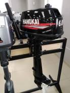 Лодочный мотор Hangkai M6 HP в Барнауле