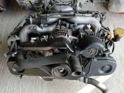 Двигатель EJ253 на Subaru Outback, Forester