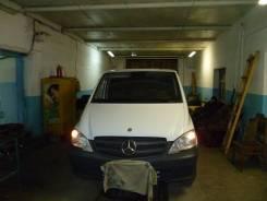 Mercedes-Benz Vito. Продается Мерседес Вито грузовой фургон, 2 200куб. см., 1 000кг., 4x2