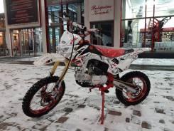 Motoland CRF 14. 140куб. см., исправен, без птс, без пробега