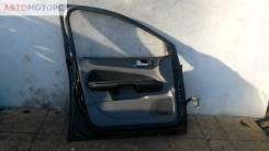 Дверь боковая передняя левая Ford Focus 2 2010 хэтчбек