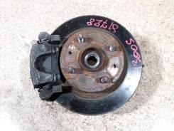 Тормозной диск Toyota Passo KGC10 передний левый/правый