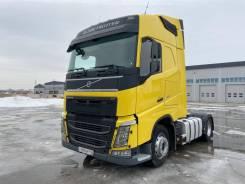 Volvo FH13. Седельный тягач Volvo ( Вольво ) FH 460 АКПП, 13 000куб. см., 19 000кг., 4x2