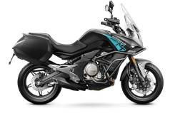 CFMOTO 650 MT (ABS), 2019