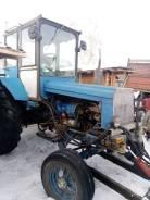 ВТЗ Т-28. Продается трактор т-28-4м с нависным., 60 л.с.