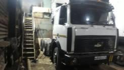 МАЗ 64229. Продаю седельный тягач с ППР МАЗ 13,6 м., 18 000кг., 6x4