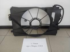 Диффузор радиатора Toyota Corolla Fielder / Voltz / RUNX / Allex 00-06