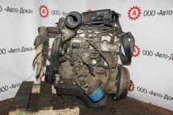 Двигатель в сборе. Kia Retona Kia Sportage, K00, JA HW, FE, RF, R2, FET, FEDOHC