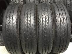 Bridgestone Ecopia. летние, б/у, износ до 5%