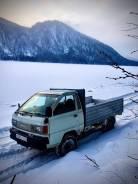 Toyota Town Ace Truck. Продаётся грузовик Тайота Town Ace Truk, 1 800куб. см., 1 500кг., 4x4