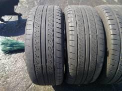 Bridgestone B-style EX. летние, б/у, износ 40%
