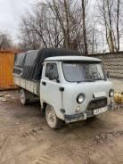 УАЗ-330365, 2017