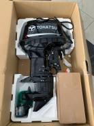 Лодочный мотор Tohatsu M50EPOS Дистанция