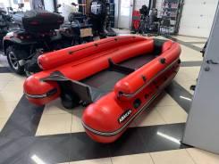 Лодка Абакан - 380 Jet