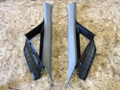 Обшивки стоек лобового стекла Mitsubishi Colt Ralli Art Z27AG 4G15T. Mitsubishi Colt Plus, Z21A, Z21W, Z22A, Z22W, Z23A, Z23W, Z24A, Z24W, Z25A, Z26A...