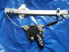 Хендэ Акцент (тагаз) электростеклоподъемник левый задний