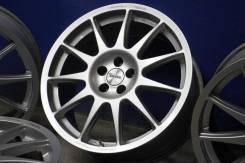 Диски SpeedLine Corse R18 5*100 8J ET35