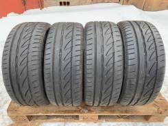 Bridgestone Potenza RE002 Adrenalin. летние, б/у, износ 10%