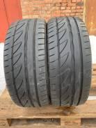 Bridgestone Potenza RE002 Adrenalin. летние, б/у, износ 5%